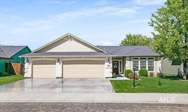 5043 N Lolo Pass, Meridian, ID 83646 (MLS #98802033) :: Michael Ryan Real Estate