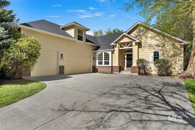 5080 E Stemwood St., Boise, ID 83716 (MLS #98802035) :: Michael Ryan Real Estate