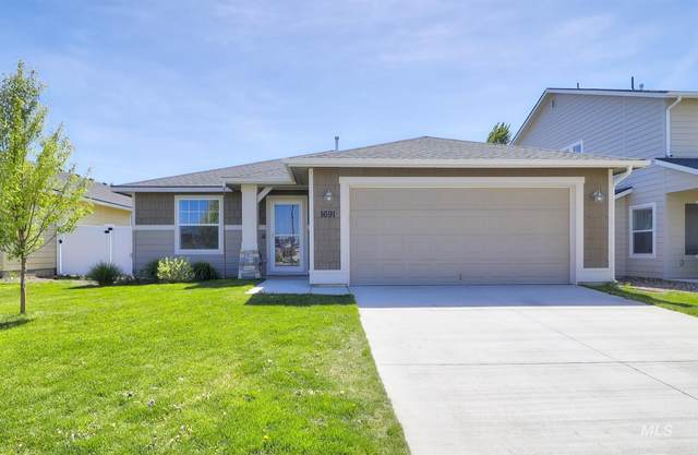 1691 W Sahara Dr., Kuna, ID 83634 (MLS #98802038) :: Navigate Real Estate