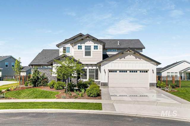891 N World Cup, Eagle, ID 83616 (MLS #98802039) :: Hessing Group Real Estate