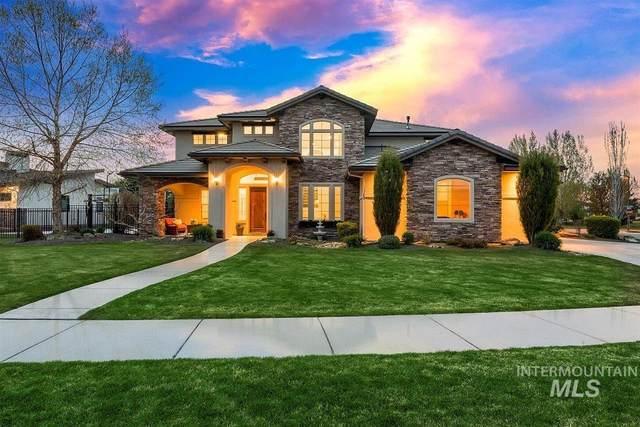 3638 W Red Jade Court, Meridian, ID 83646 (MLS #98802041) :: Navigate Real Estate