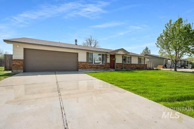 10201 W Poppy, Boise, ID 83704 (MLS #98802046) :: Minegar Gamble Premier Real Estate Services