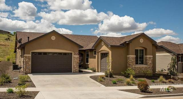 5157 W White Hills Dr, Boise, ID 83714 (MLS #98802051) :: Navigate Real Estate