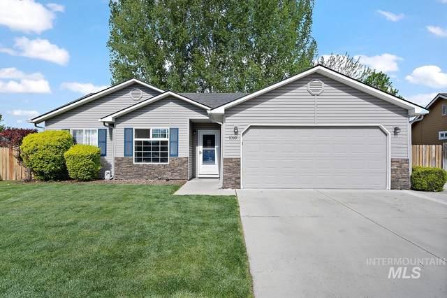 1099 S Winthrop Way, Boise, ID 83709 (MLS #98802053) :: Navigate Real Estate
