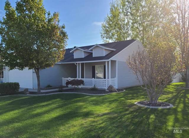 4353 S Skyridge, Boise, ID 83709 (MLS #98802059) :: Navigate Real Estate