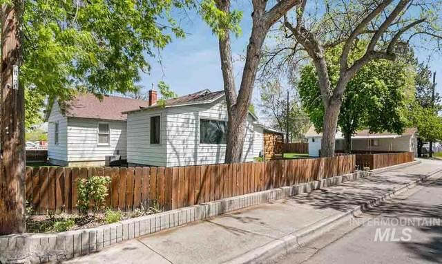 140 W Pine Ave, Meridian, ID 83642 (MLS #98802060) :: Navigate Real Estate