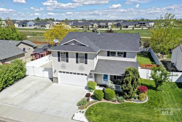 2910 W Wilder St, Meridian, ID 83646 (MLS #98802062) :: Navigate Real Estate