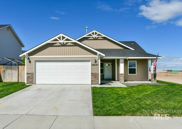16247 Barley Ave, Caldwell, ID 83607 (MLS #98802065) :: Hessing Group Real Estate