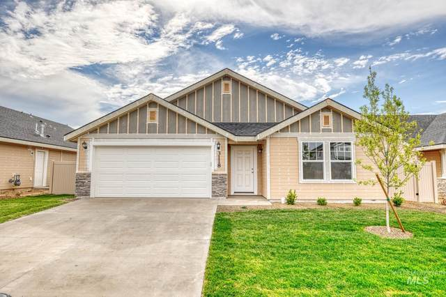 3118 N Cherry Grove, Star, ID 83669 (MLS #98802072) :: City of Trees Real Estate