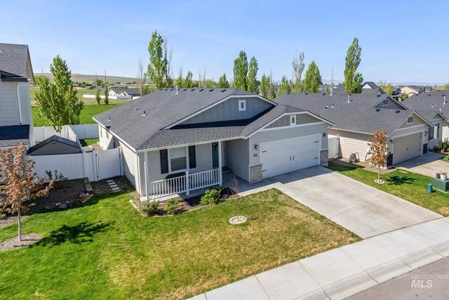 1751 W Sahara Dr., Kuna, ID 83634 (MLS #98802074) :: Hessing Group Real Estate