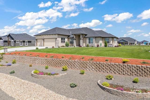 22872 Aura Vista Way, Caldwell, ID 83607 (MLS #98802075) :: Hessing Group Real Estate