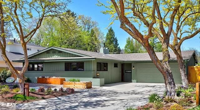 3518 W Windsor Dr, Boise, ID 83705 (MLS #98802077) :: Build Idaho