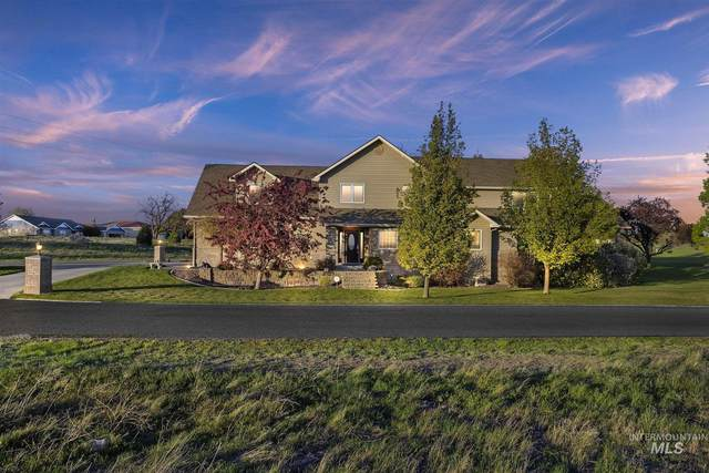 100 Oakmont Rd, Jerome, ID 83338 (MLS #98802078) :: Michael Ryan Real Estate
