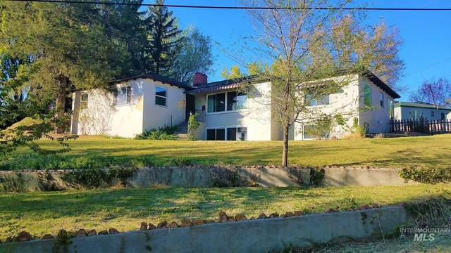 1901 3rd Avenue S., Payette, ID 83661 (MLS #98802079) :: Hessing Group Real Estate