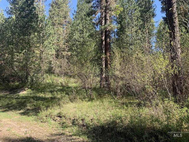 TBD Autumn Lane, Garden Valley, ID 83622 (MLS #98802083) :: Build Idaho