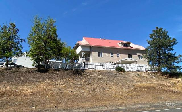 508 and 1619 Southway Dr And 5th St, Lewiston, ID 83501 (MLS #98802085) :: Juniper Realty Group