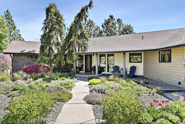 2807 W Homer Rd, Eagle, ID 83616 (MLS #98802086) :: Hessing Group Real Estate