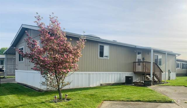 2015 6th Ave 234B, Clarkston, WA 99403 (MLS #98802087) :: Michael Ryan Real Estate
