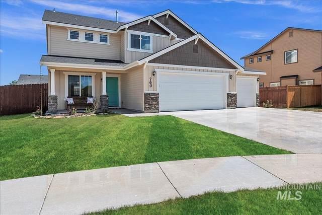 760 N Pringlewood Place, Star, ID 83669 (MLS #98802093) :: Epic Realty