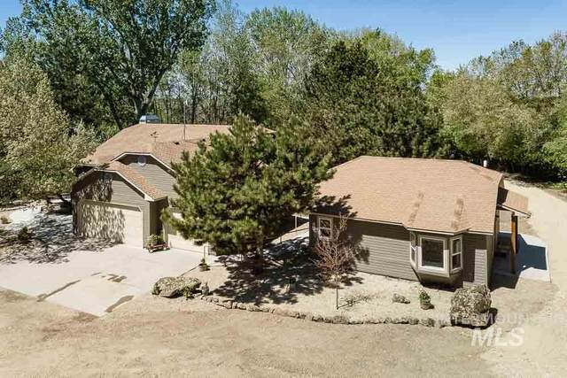 1515 N Kcid Road, Caldwell, ID 83605 (MLS #98802096) :: Epic Realty