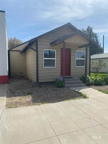 404 SW 3rd, Fruitland, ID 83619 (MLS #98802099) :: City of Trees Real Estate