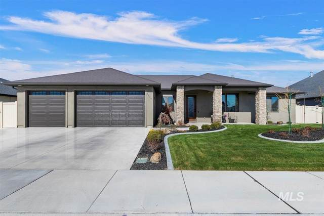 Twin Falls, ID 83301 :: Jeremy Orton Real Estate Group