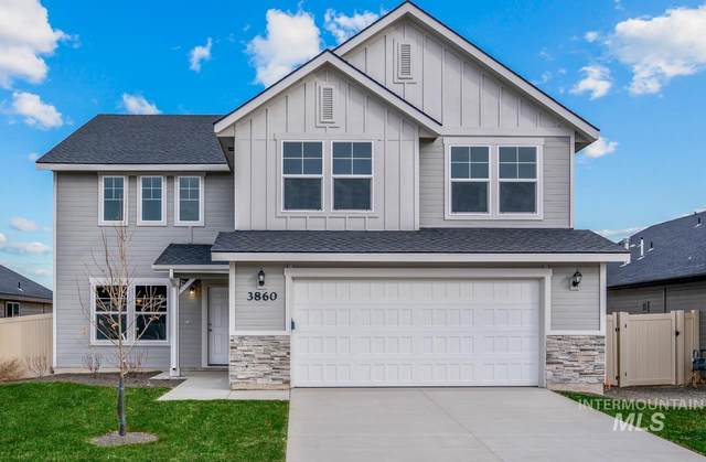 10358 Longtail Dr., Nampa, ID 83687 (MLS #98802104) :: Minegar Gamble Premier Real Estate Services