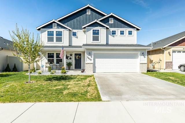 7900 E Quaker Dr, Nampa, ID 83687 (MLS #98802106) :: Hessing Group Real Estate