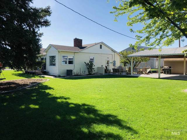 3507 Pioneer Road, Homedale, ID 83628 (MLS #98802111) :: Epic Realty