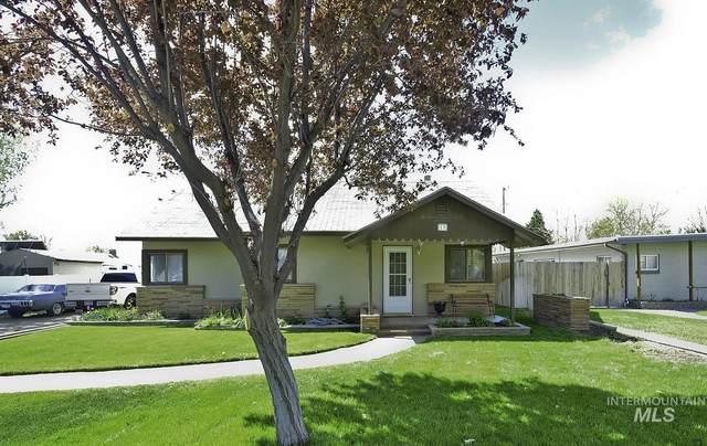 13 W Washington, Homedale, ID 83628 (MLS #98802114) :: Build Idaho