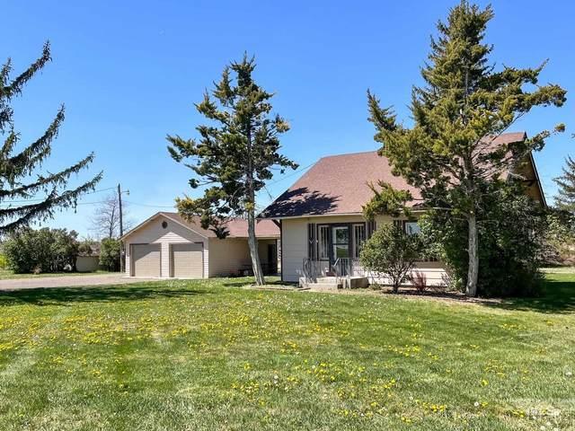 3567 N 3100 E Rd, Twin Falls, ID 83301 (MLS #98802115) :: Build Idaho