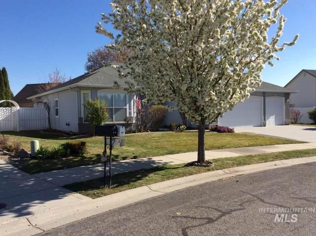 3037 E Indian Creek Drive, Meridian, ID 83642 (MLS #98802124) :: Full Sail Real Estate