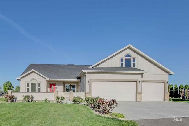 19 S Pit Lane, Nampa, ID 83687 (MLS #98802125) :: Hessing Group Real Estate