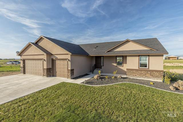 3600 Outback Ln, New Plymouth, ID 83655 (MLS #98802133) :: Epic Realty