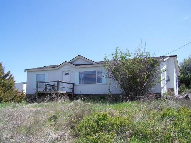 1878 Hwy 95, Council, ID 83612 (MLS #98802134) :: Michael Ryan Real Estate