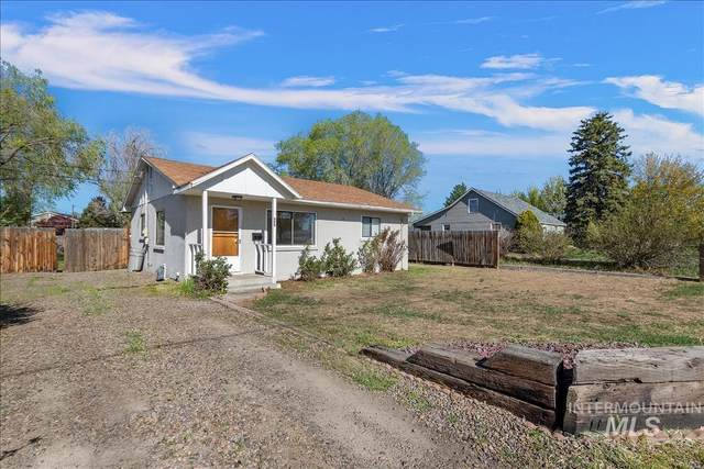 595 Jackson St., Twin Falls, ID 83301 (MLS #98802135) :: Build Idaho