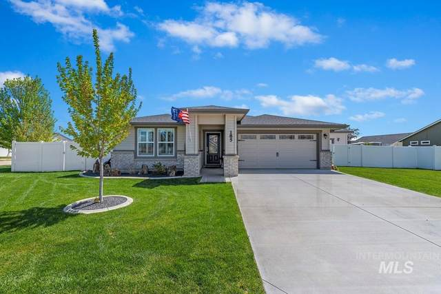 185 Homesteaders St., Middleton, ID 83644 (MLS #98802137) :: Hessing Group Real Estate