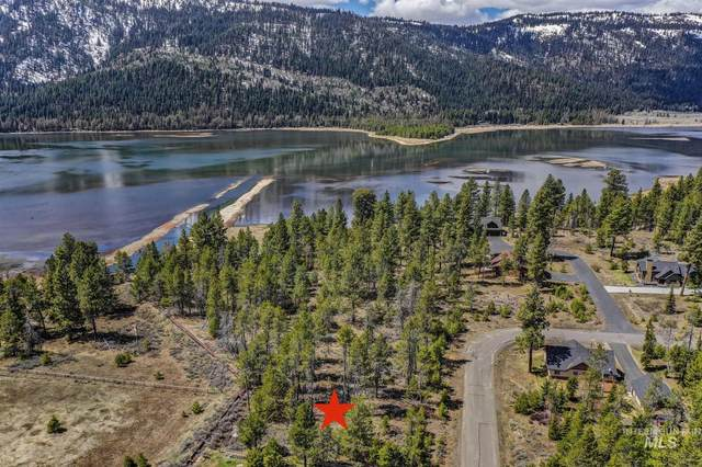 13079 Crane Shore Way, Donnelly, ID 83615 (MLS #98802140) :: Trailhead Realty Group