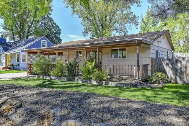 1832 N 32, Boise, ID 83702 (MLS #98802143) :: Epic Realty