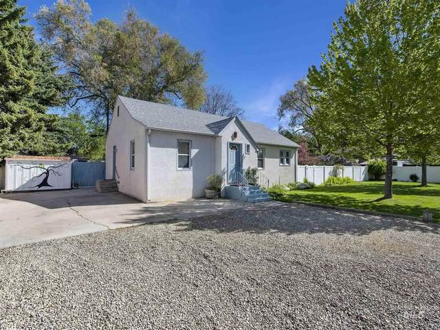 5010 W Alamosa, Boise, ID 83703 (MLS #98802162) :: Hessing Group Real Estate