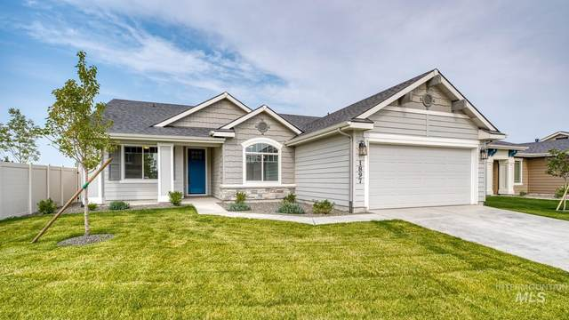 1897 N Hose Gulch, Kuna, ID 83634 (MLS #98802164) :: Minegar Gamble Premier Real Estate Services