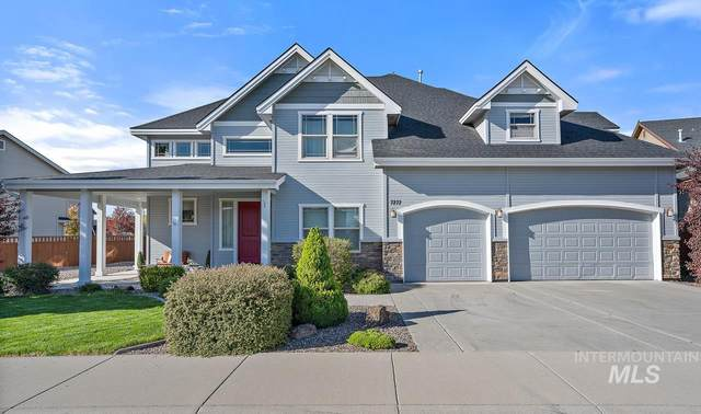 7272 W Old Country Ct, Boise, ID 83709 (MLS #98802170) :: Michael Ryan Real Estate