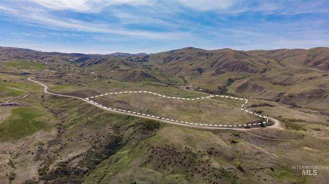 Parcel 20 Old Highway 55, Horseshoe Bend, ID 83629 (MLS #98802174) :: Trailhead Realty Group