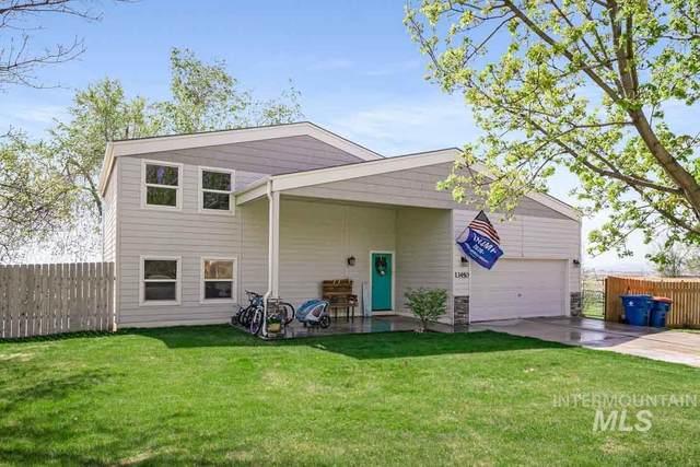 13450 S Cholla, Kuna, ID 83634 (MLS #98802180) :: Build Idaho