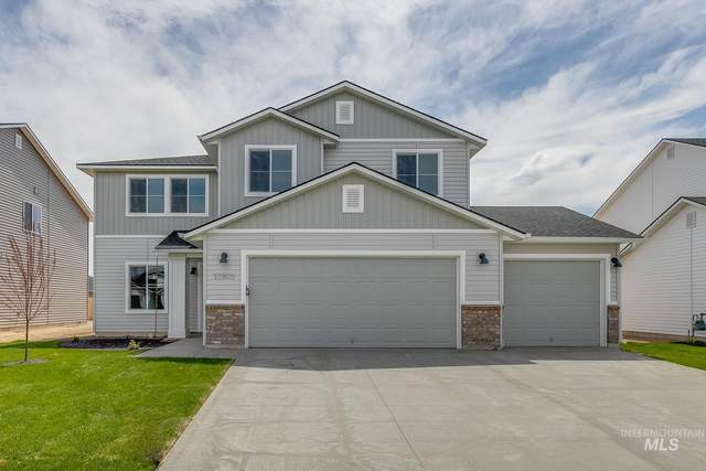 1700 SW Gaber Ct, Mountain Home, ID 83647 (MLS #98802181) :: Trailhead Realty Group