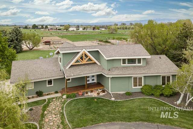 2010 Jarvis Court, Meridian, ID 83642 (MLS #98802183) :: Trailhead Realty Group