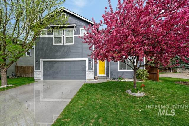 3292 N Lancer, Boise, ID 83713 (MLS #98802184) :: Trailhead Realty Group