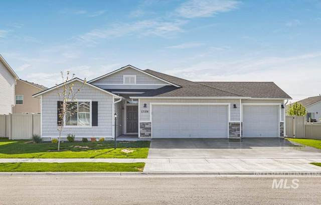 13184 S Moose River Ave., Nampa, ID 83686 (MLS #98802191) :: Epic Realty