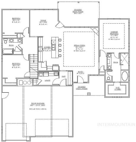 3745 N 2469 E, Filer, ID 83301 (MLS #98802194) :: Boise River Realty