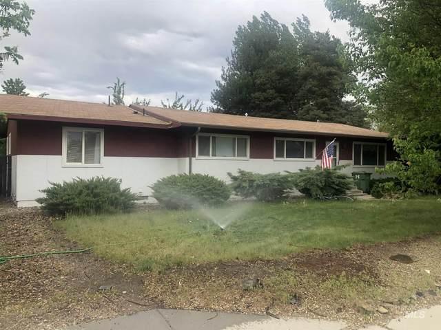 1808 Allen Ave, Fruitland, ID 83619 (MLS #98802199) :: Juniper Realty Group